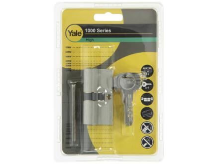 Yale 1000 30/30 profielcilinder 60mm