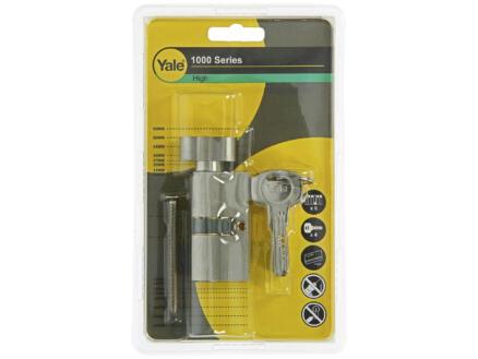 Yale 1000 knopcilinder 30/30 60mm