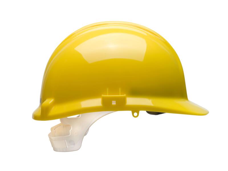 Centurion 1100 FP casque de chantier jaune