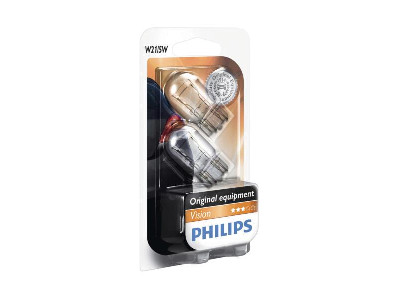 Philips 12066B2 autolamp 12V P21/5W