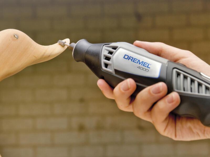 Dremel 196JA frees HHS 5,6mm cilindervorm
