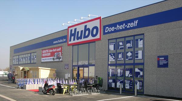 Hubo Ostende Le Bricolage à Votre Portée Hubo