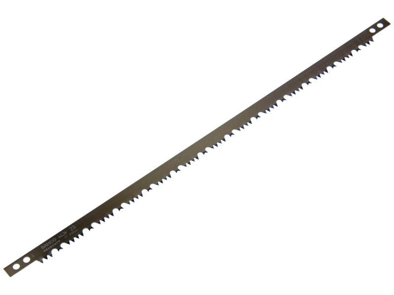 Bahco 23-21 lame pour scie à bûches 52,5cm