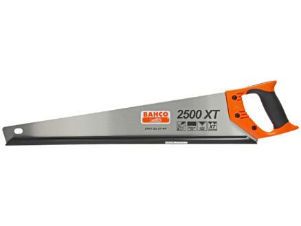 Bahco 2500-22-XT-HP scie à main 55cm