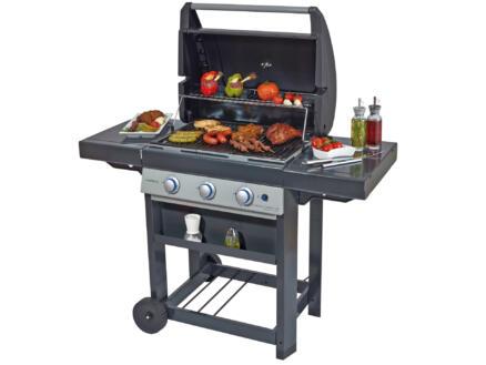 Campingaz 3 Classic LBH gasbarbecue