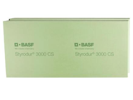 Styrodur 3000 CS panneau isolant 125x60x6 cm R1,8
