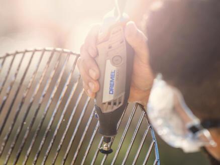 Dremel 3000JU outil rotatif multifonction 130W + 5 accessoires