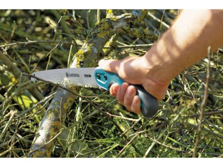 Gardena 300P scie d'élagage 49,5cm pliant