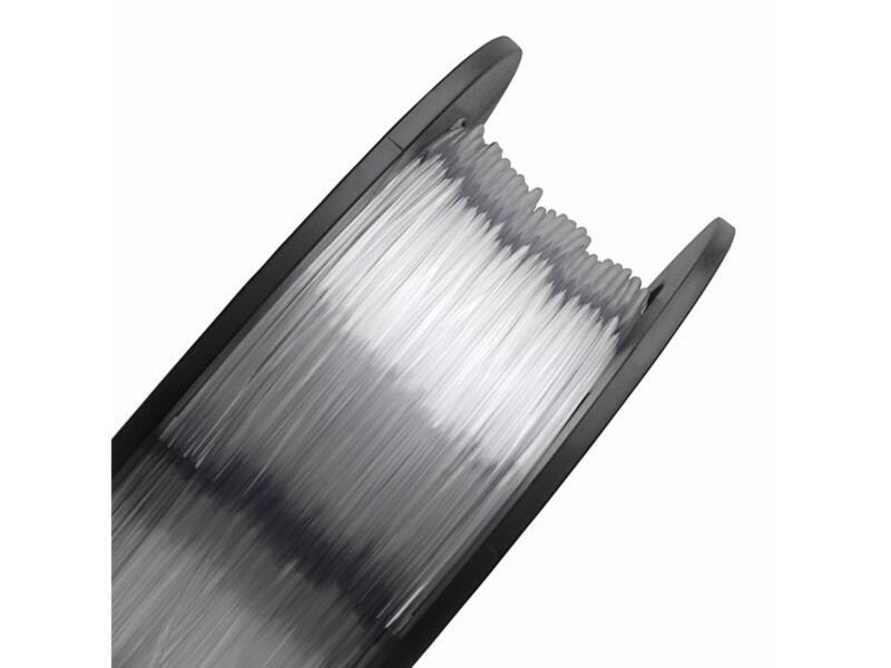 Dremel 3D PETG filament 750g transparant