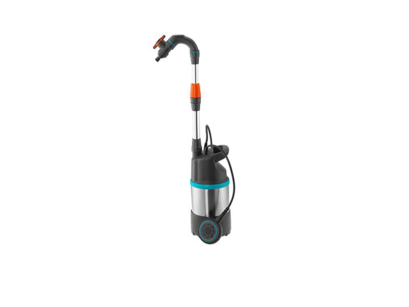 Gardena 4700/2 pompe d'arrosage 550W pour collecteur eau de pluie