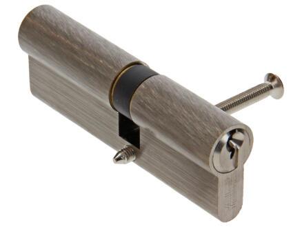Yale 500 40/50 cylindre de porte profilé 90mm