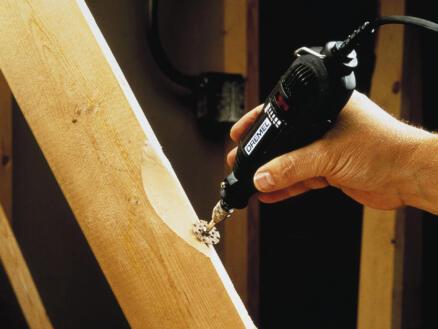 Dremel 542 snijschijf voor hout