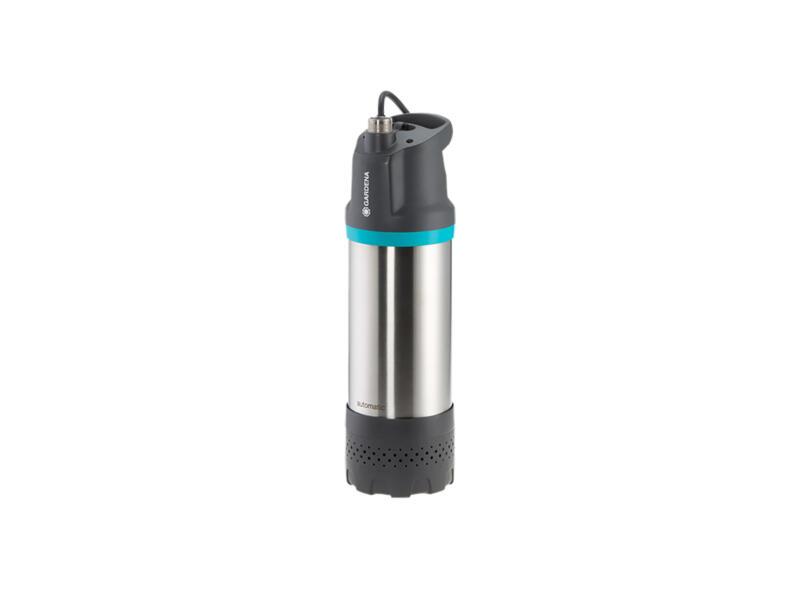 Gardena 6100/5 pompe d'arrosage automatique 1100W