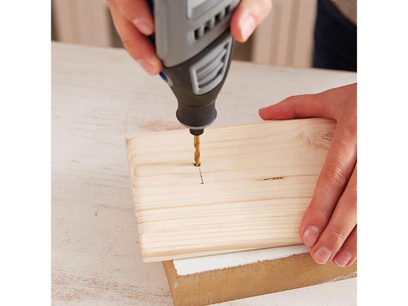 Dremel 636JA set de forets à bois 4 pièces