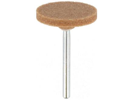 Dremel 8215 slijpsteen 25,4mm wielvorm