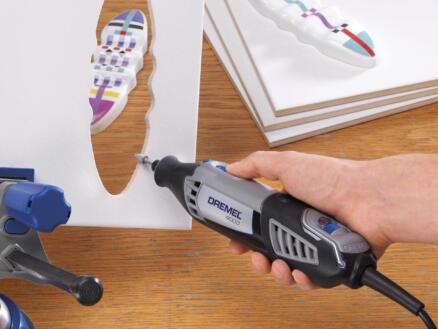 Dremel 9934 frees HM 7,8mm speervorm