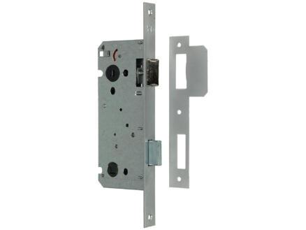 Yale A1553-50 WC-slot dubbel L/R met bevestigingstoebehoren