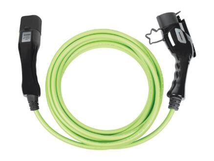Blaupunkt A1P32AT1 type 1 câble de charge 250V 32A pour voiture électrique
