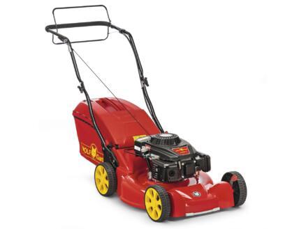 WOLF-Garten A5300A benzine grasmaaier zelftrekkend 159cc 53cm