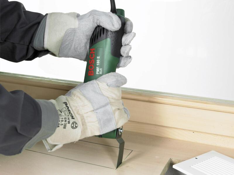 Bosch AIZ 10 AB lame de scie plongeante BIM 10mm bois/métal