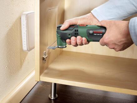 Bosch AIZ 20 AB invalzaagblad BIM 20mm hout/metaal