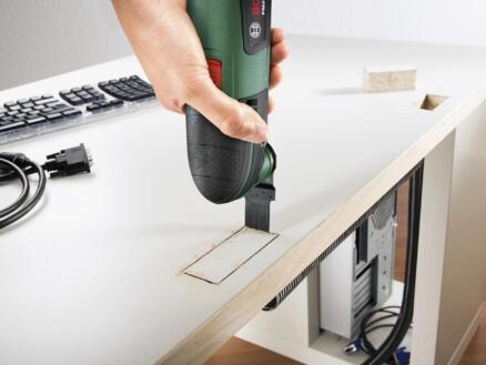 Bosch AIZ 20 AB lame de scie plongeante BIM 20mm bois/métal