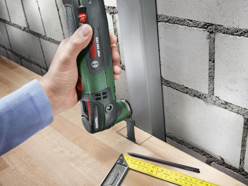 Bosch AIZ 32 APB invalzaagblad BIM 32mm hout/metaal