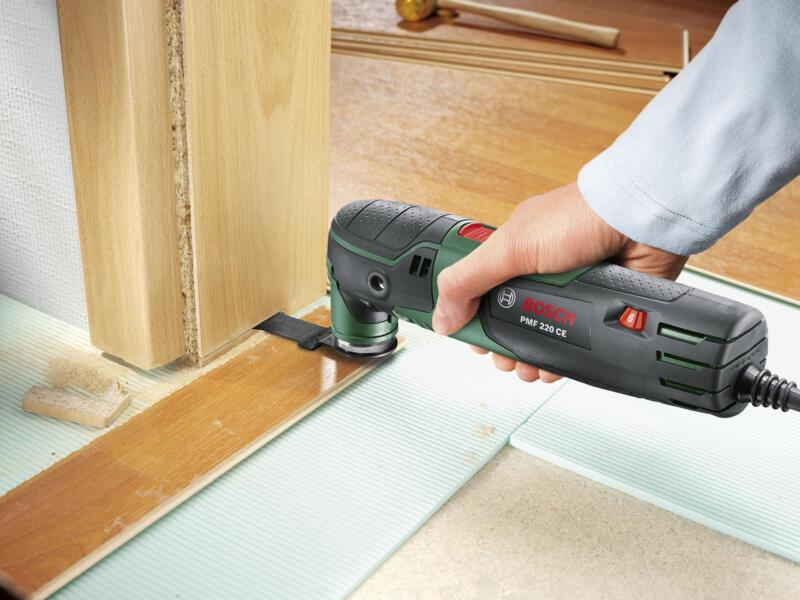 Bosch AIZ 32 EPC invalzaagblad HCS 32mm hout
