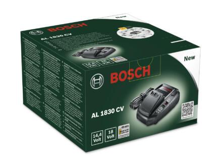 Bosch AL 1830 CV chargeur de batterie