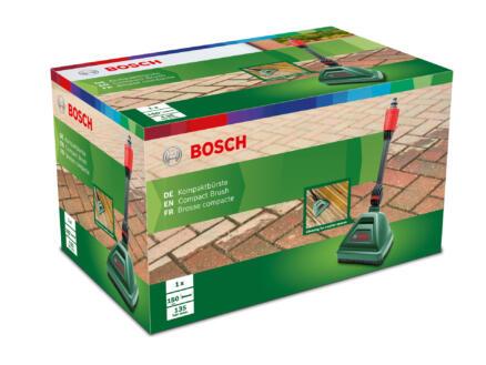 Bosch AQT borstel voor hogedrukreiniger EasyAquatak en Universal Aquatak
