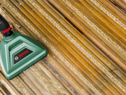 Bosch AQT brosse pour nettoyeur haute pression EasyAquatak et Universal Aquatak
