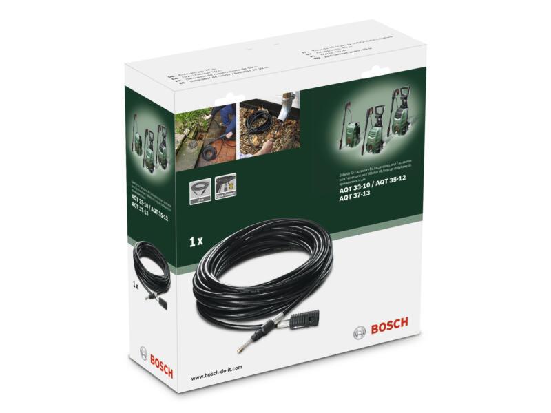Bosch AQT rioolreinigingsset 8m