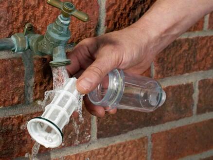 Bosch AQT waterfilter large