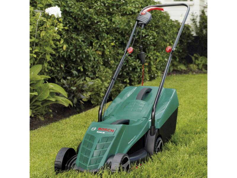 Bosch ARM 32 elektrische grasmaaier 1200W 32cm + gratis reservemes