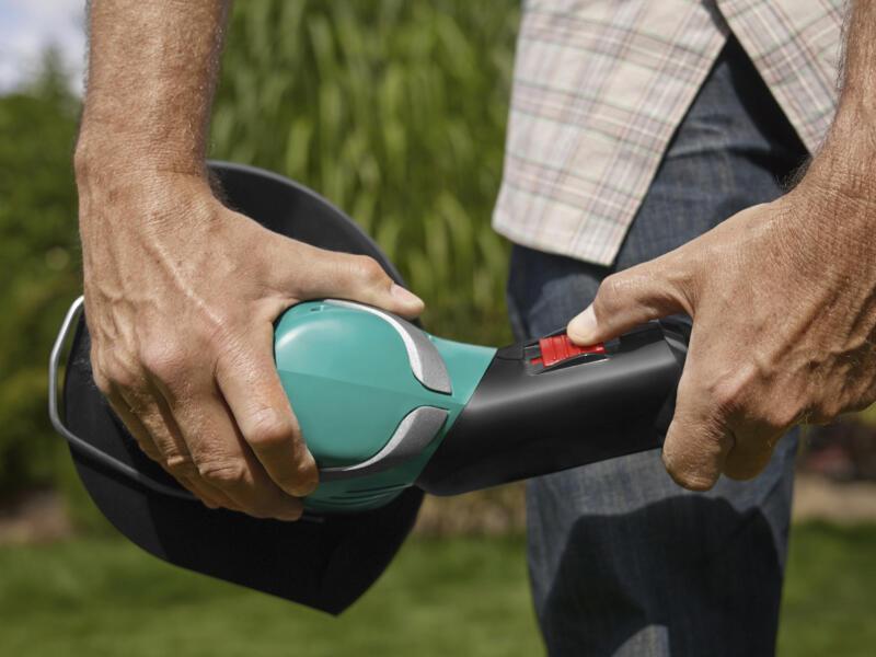 Bosch ART 24+ coupe-bordures électrique 400W 24cm