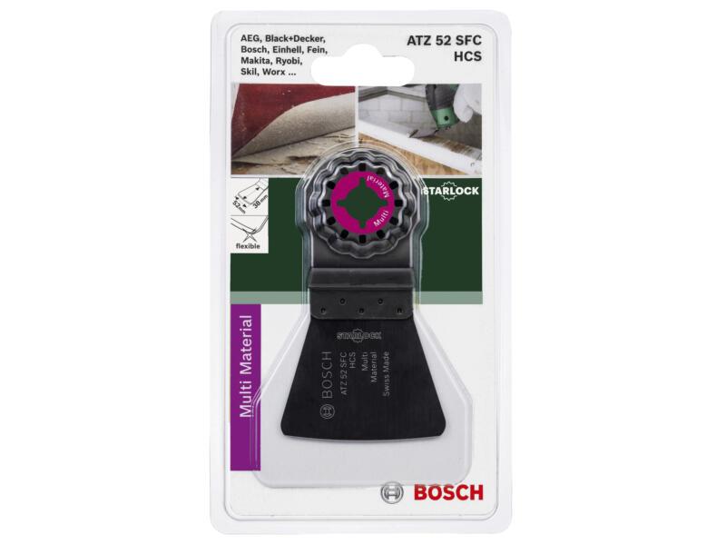 Bosch ATZ 52 SFC schraper HCS 52mm