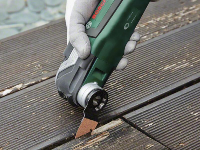Bosch AVZ 32 RT10 doigt de ponçage G100