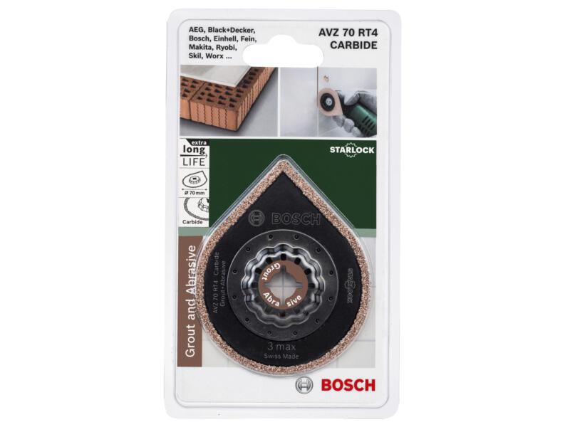 Bosch AVZ 70 RT4 tegelspecie- en tegellijmverwijderaar Carbide-RIFF