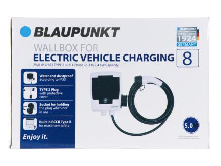 Blaupunkt AWB1P32AT2 chargeur mural 250V 32A pour voiture