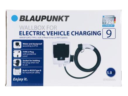 Blaupunkt AWB3P32AT2 chargeur mural 400V 32A pour voiture