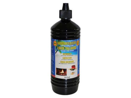Aanmaakvloeistof 1l