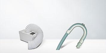 Aansluitmateriaal vaat- & wasmachine