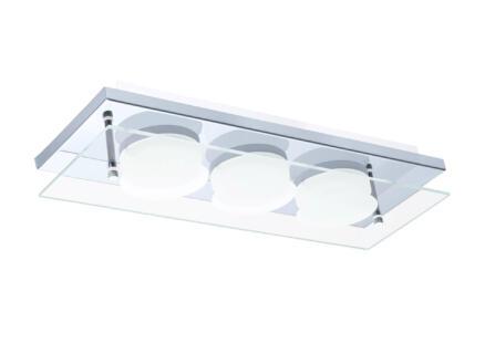 Eglo Abiola spot de plafond LED 3x5 W