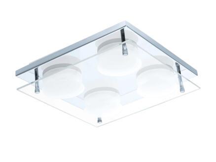 Eglo Abiola spot de plafond LED 4x5 W