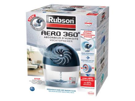Rubson Absorbeur d'humidité Aero 360° 450g