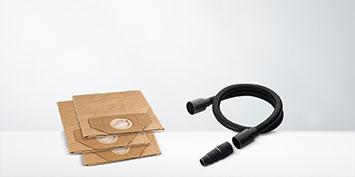 Accessoires aspirateurs