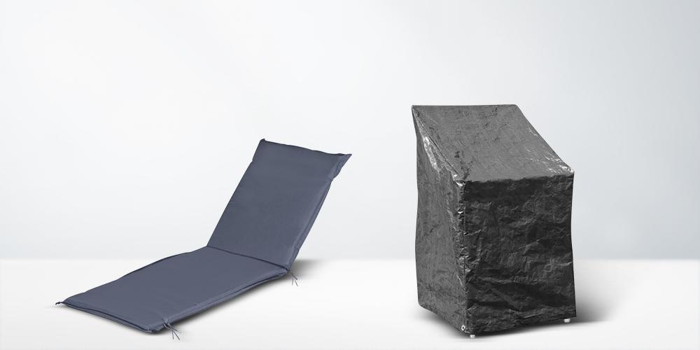 Accessoires meubles de jardin