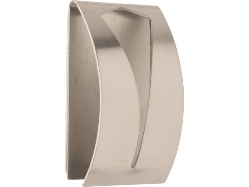 3M Accroche-serviette métal