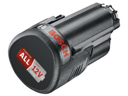 Bosch Accu 12V Li-Ion 2,5Ah