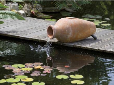 Ubbink Acqua Arte Amphora fontaine de jardin